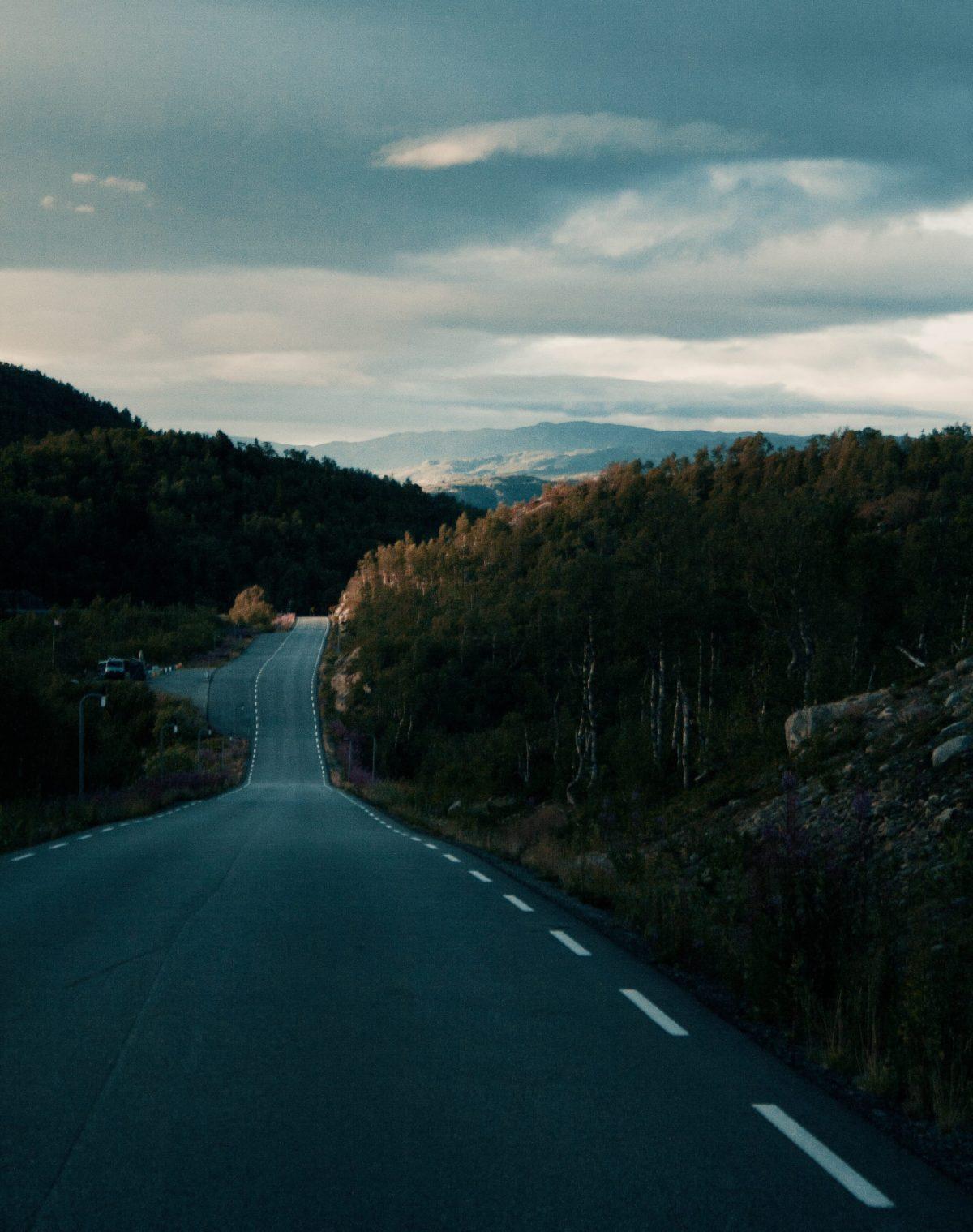 Roadtrip Røldal
