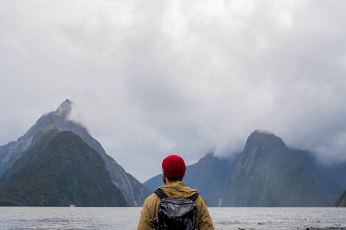Hobbits in New Zealand