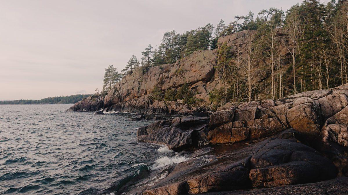 Vättern, Sweden
