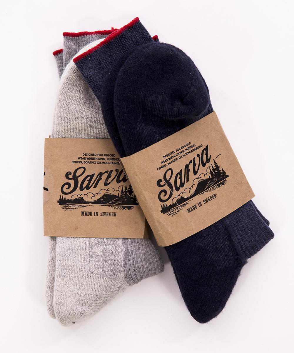 Sarva socks