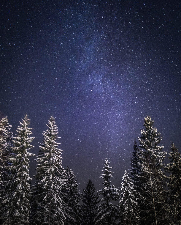 Stjärnhimmeln