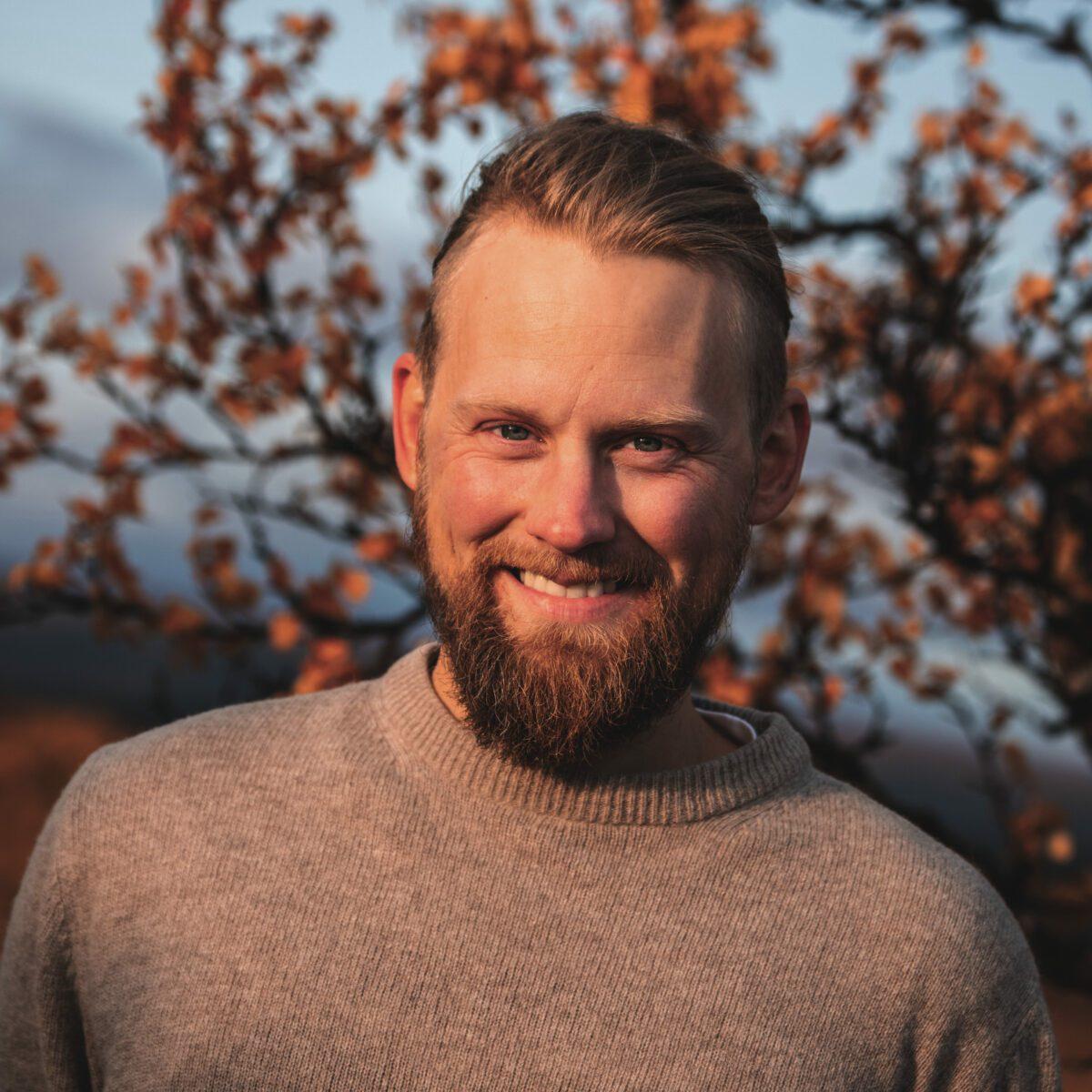 Fjelltopp founder Mathias